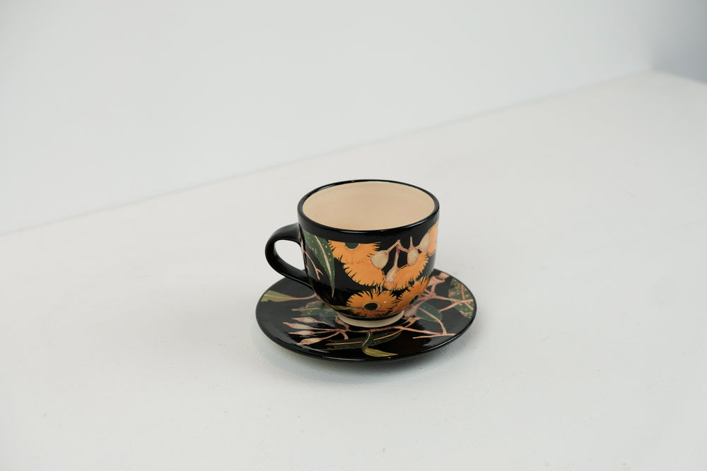 Norwood Cup and Saucer