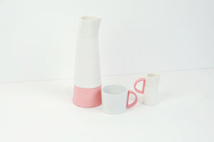 3D Printed Tall Jug