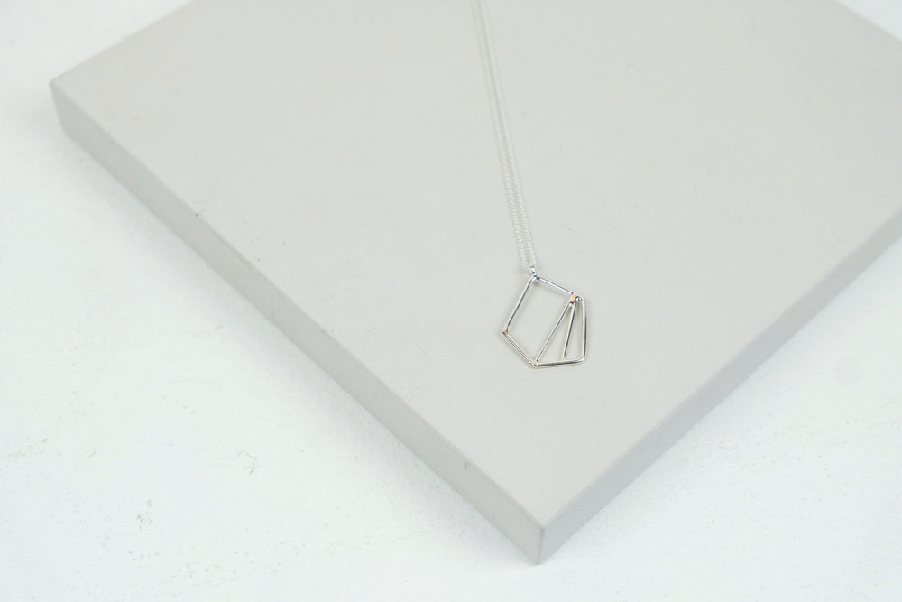 Intersect Pendant