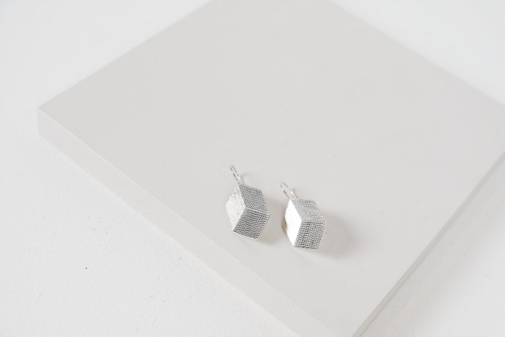 Rhombus Earrings