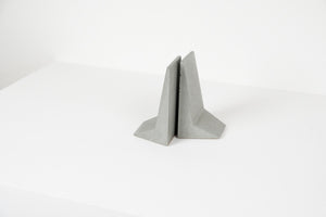 Steeple Bookends