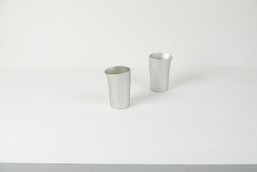 Set of two Fink Tumblers