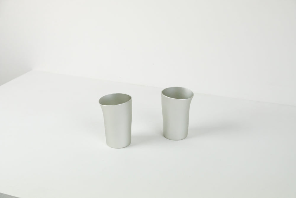 Set of two F!nk Tumblers
