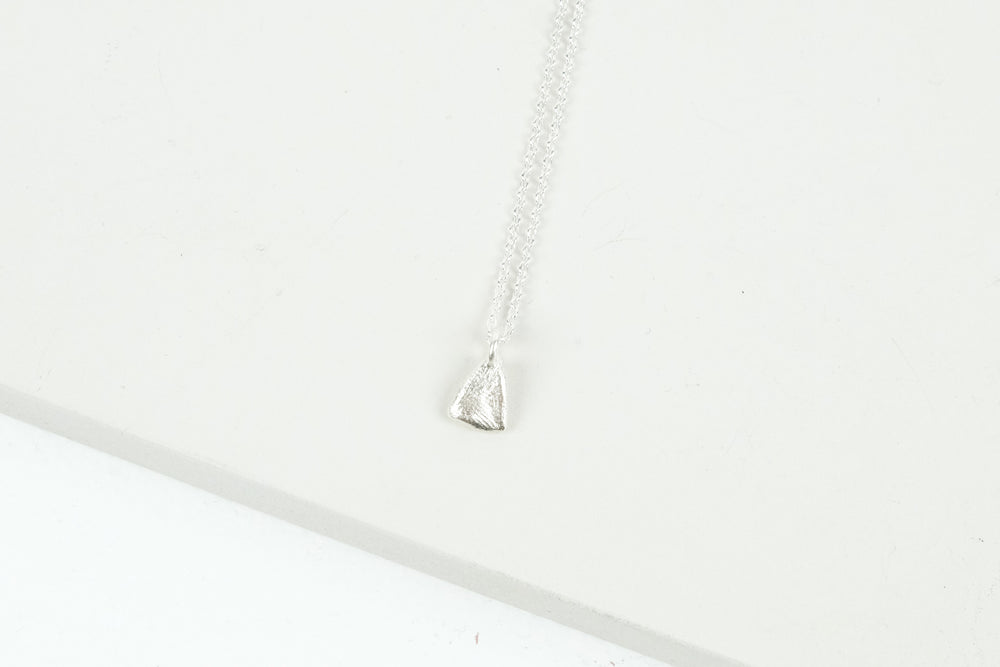 Mini Smoosh Pendant