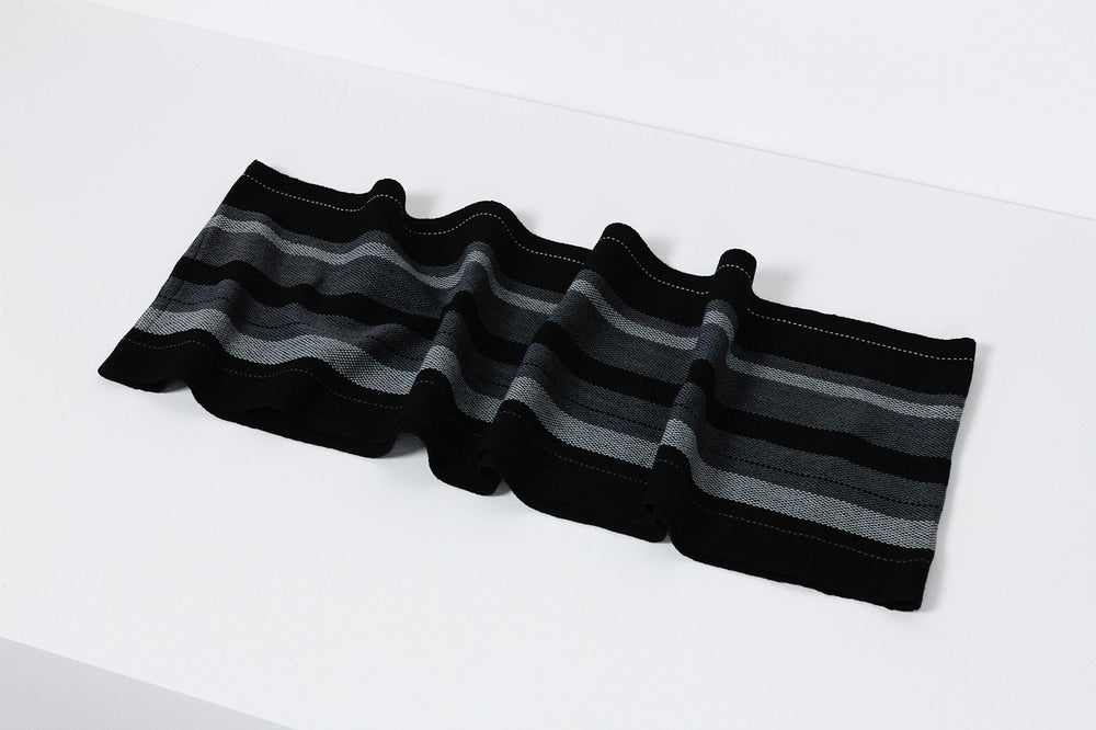 Hand Woven Loop Scarf