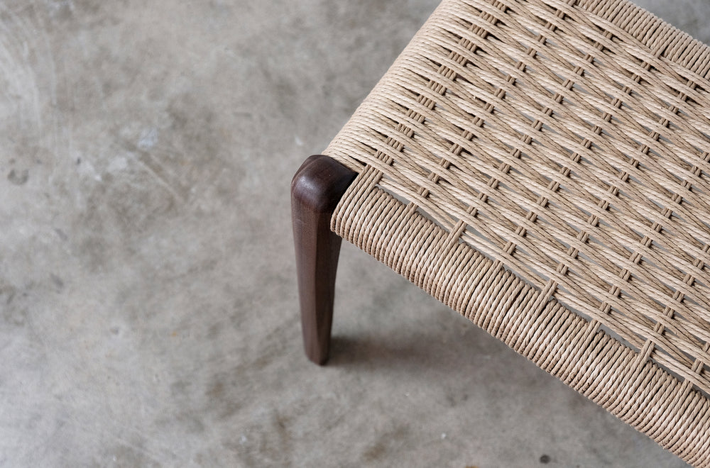 Woven Stool Workshop