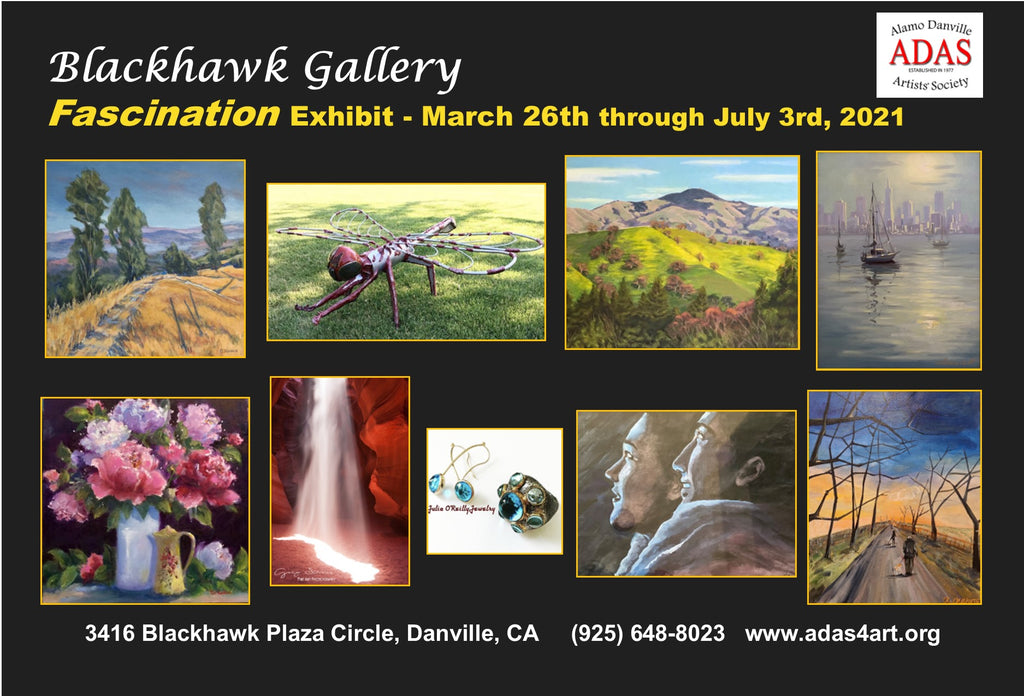 New gallery exhibition Fascination