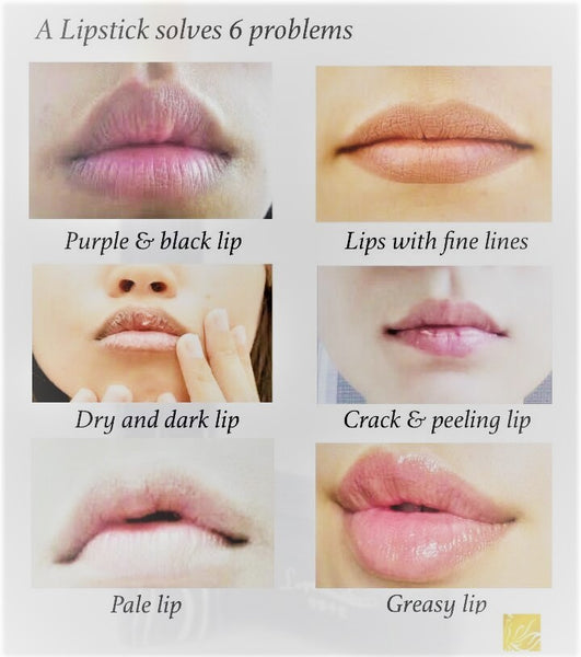 Nature Healthy Lipstick