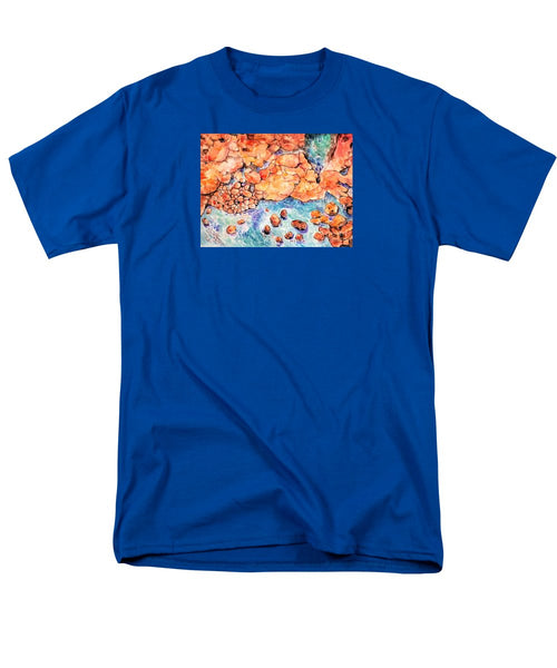 Ocean Rocks 2018 - Men's T-Shirt  (Regular Fit)