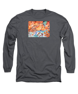 AQQ Studio Ocean Rocks 2018 - Long Sleeve T-Shirt
