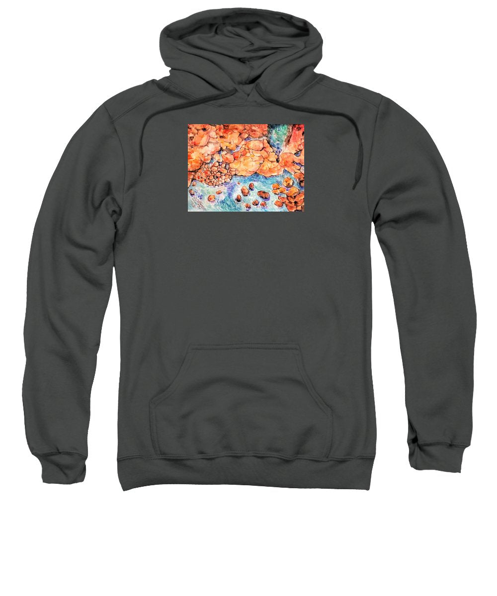Ocean Rocks 2018 - Sweatshirt