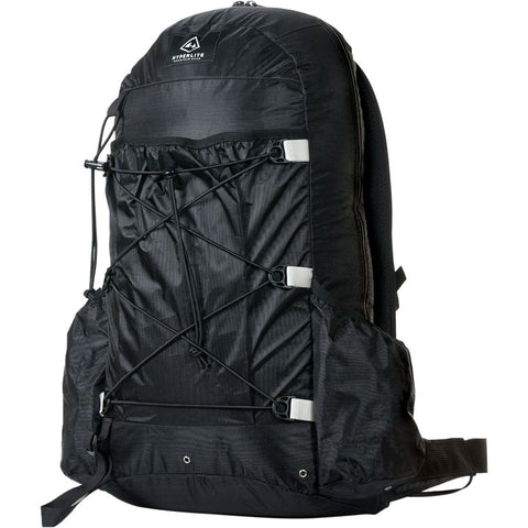 2400 Windrider 40L Backpack Black
