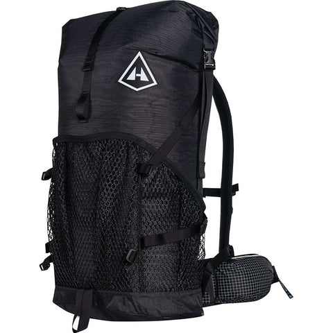 2400 Windrider 40L Backpack White