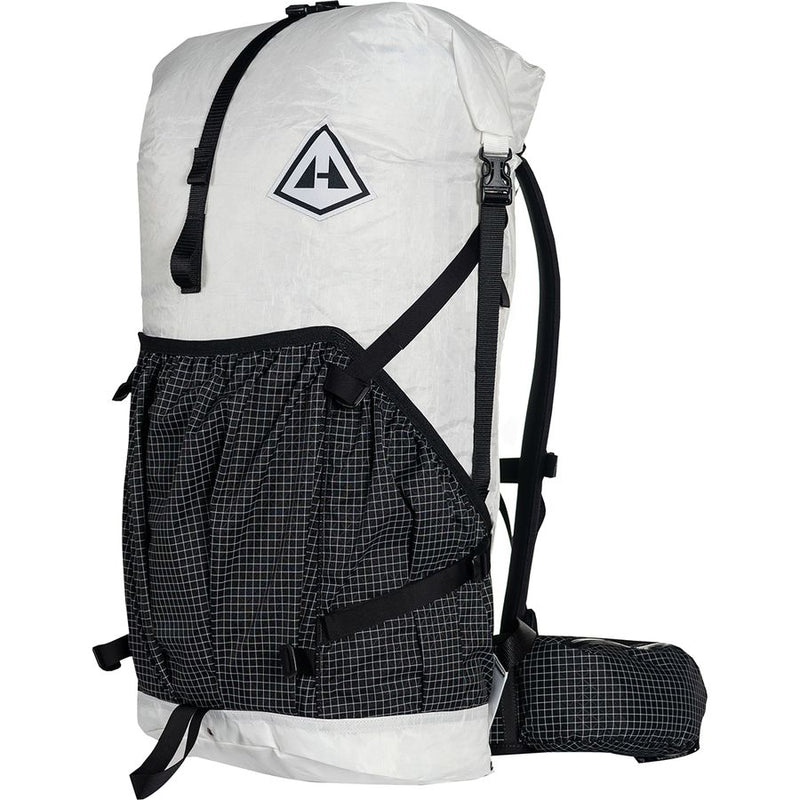 2400 Southwest 40L Backpack White