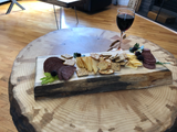 Chef Charcuterie Cheese Board