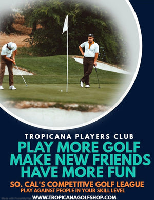 Tropicana Players Club - $9.99 PER MONTH