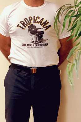 Tropicana Chair Tee