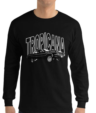 TROPI-LOW Long Sleeve T