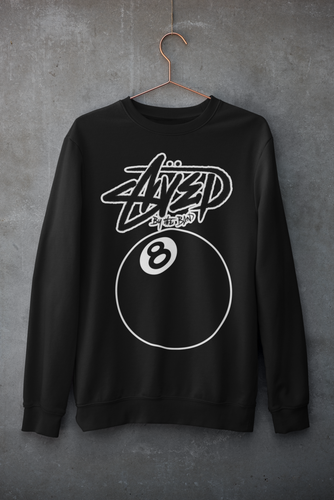 Saved By The Band Crewneck Sweatshirt