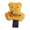 Bubbly Bear Hair Clip