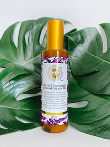 Coconut Aromatherapy Oil - ROSENMINT