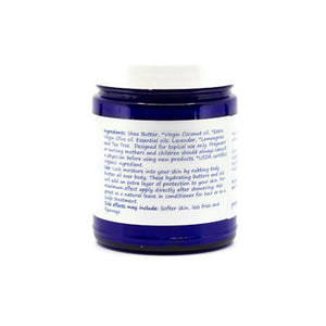 Whipped Body Butter - Lavender Burst
