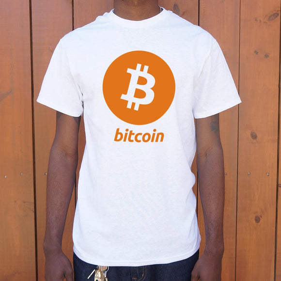 Bitcoin T-Shirt (Mens)