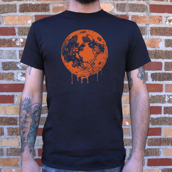 Blood Moon T-Shirt (Mens)