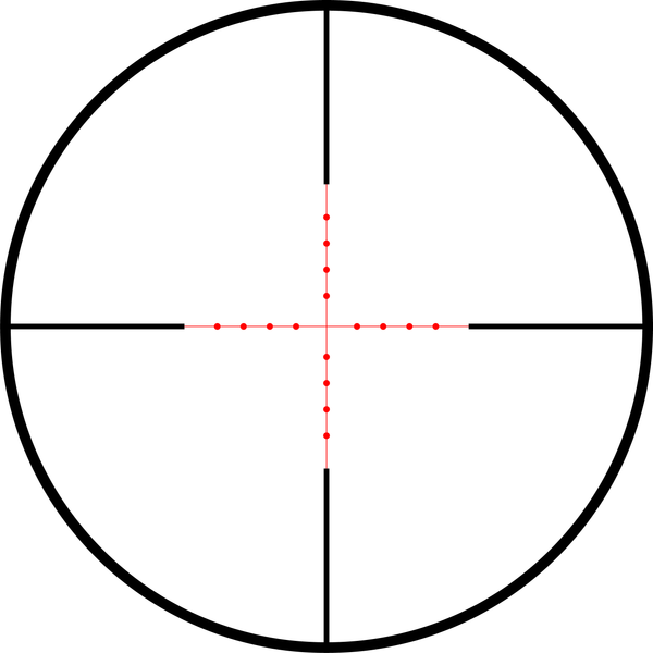 reticle-red