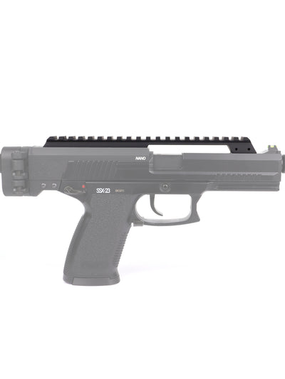 Long Picatinny Rail /Nano Carbine/