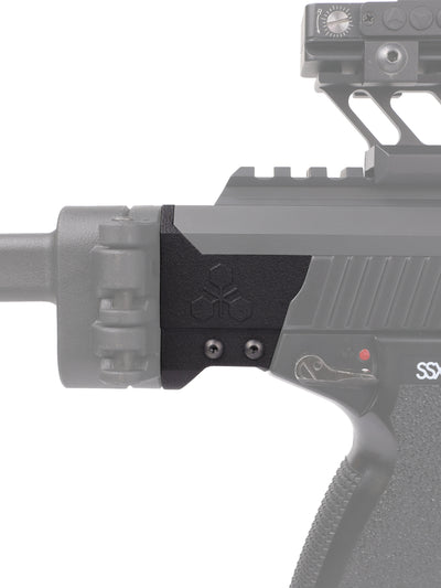 Folding Stock Adapter /Nano Carbine/