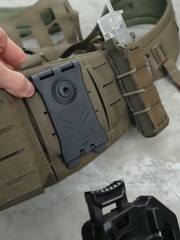 Cytac Molle Holster Adapter