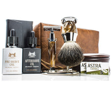 Load image into Gallery viewer, Maison Lambert Ultimate Shaving Kit