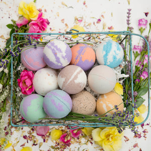 June Boom! All Bath Bombs 15% Off!