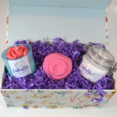Valentine Gift Box 3 Items
