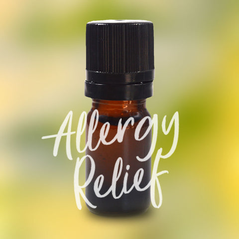 Allergy Relief Diffuser