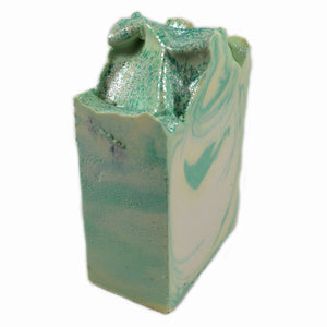 Sage & Lemongrass Bar Soap