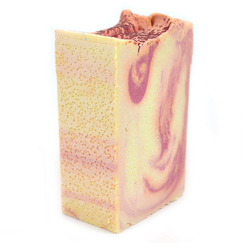 Sugar Plum Fairy Bar Soap
