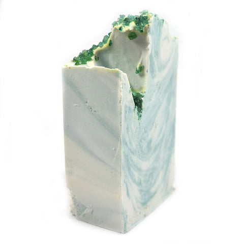 White Sage & Lavender Bar Soap