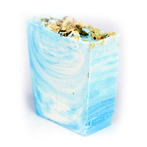 Baby's Breath Bar Soap