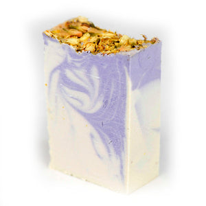 Blushing Orchid Bar Soap