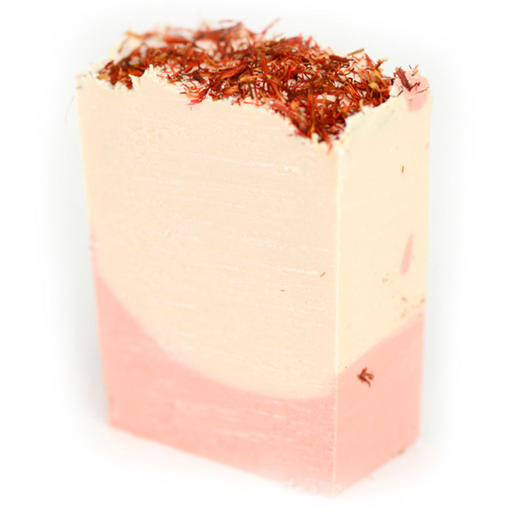 Litsea Red Brazilian Bar Soap