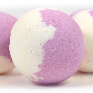 Sugar Plum Fairy Bath Bomb