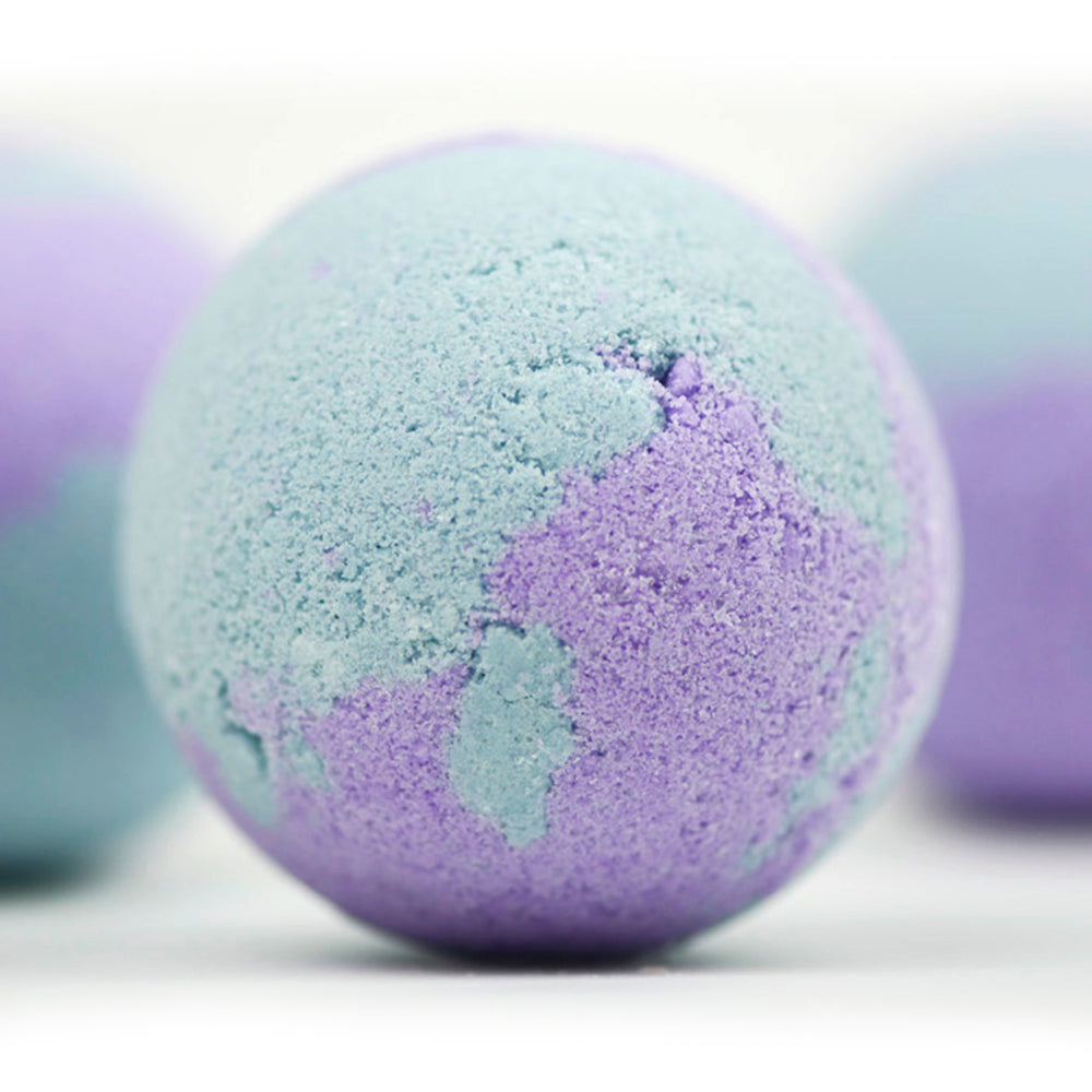 Spellbound Woods Bath Bomb