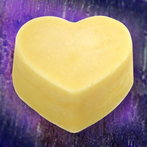 Blackened Amethyst Lotion Bar