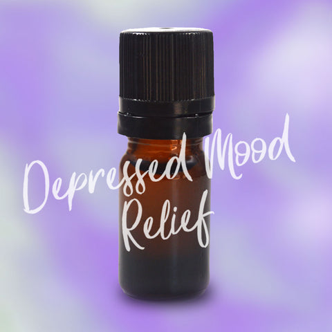 Depressed Mood Relief Diffuser