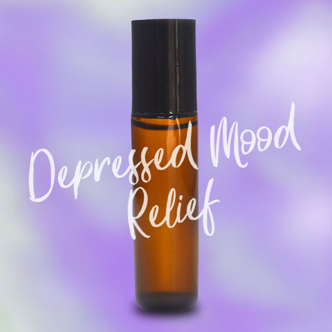 Depressed Mood Relief Rollerball