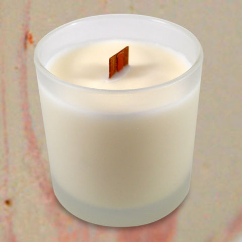 Egyptian Amber Candle