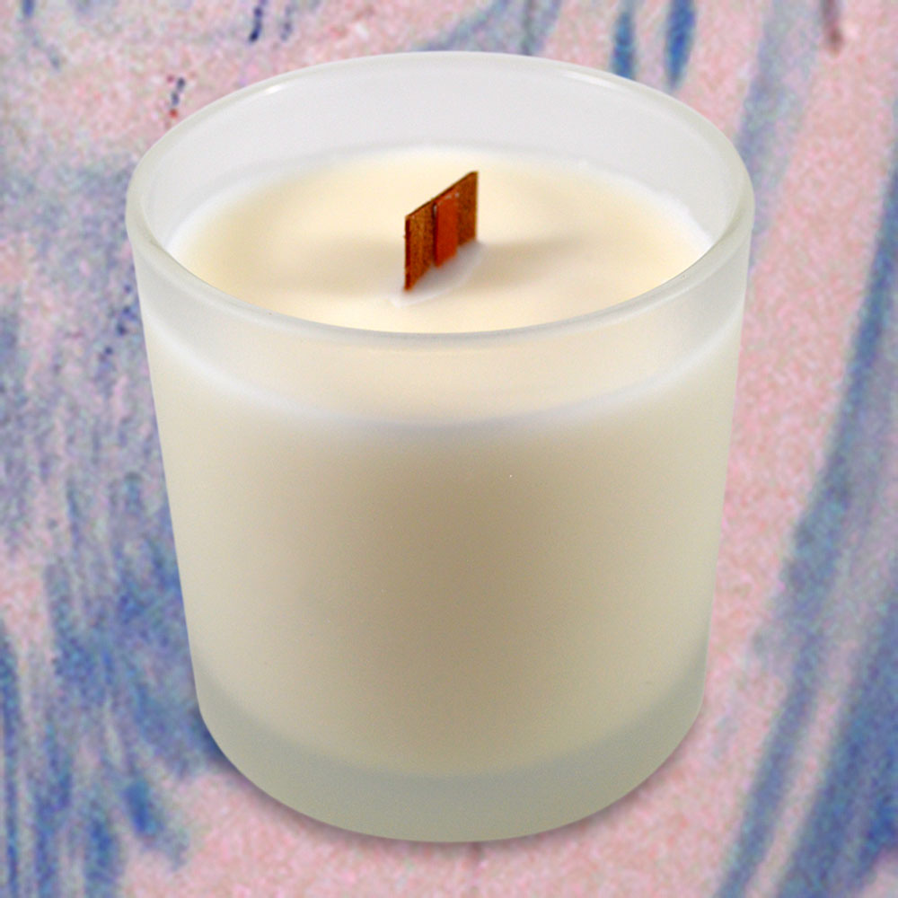 Galactic Skies Candle
