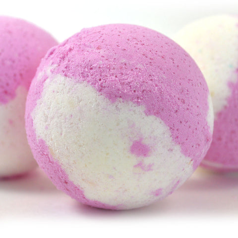 Hibiscus Palm Bath Bomb